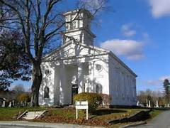 Patterson Church